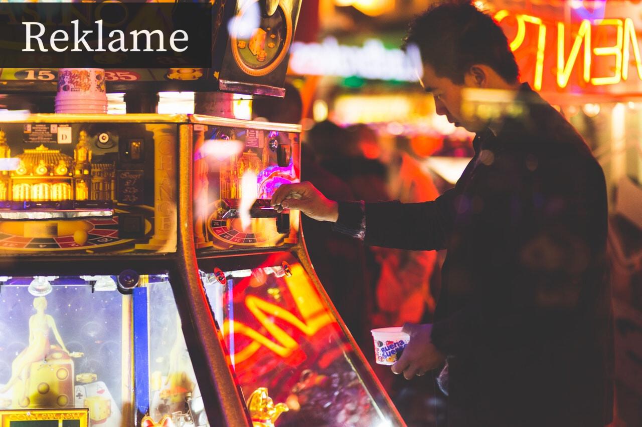 como ganar en un casino ruleta