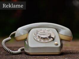Køb en billig telefon til udlandsarbejde